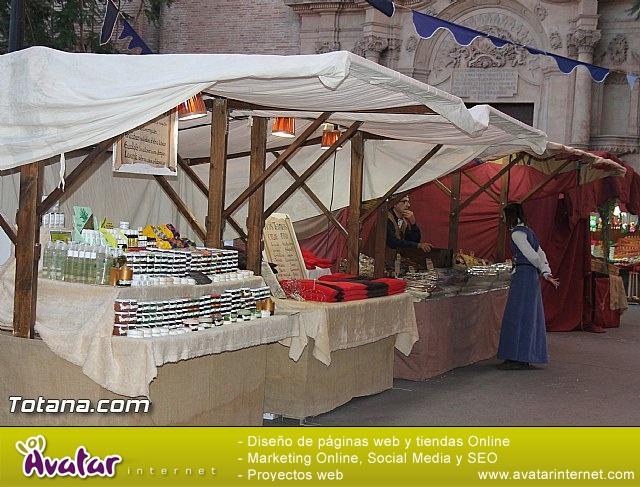 Mercadillo Medieval - Totana 2013 - 21