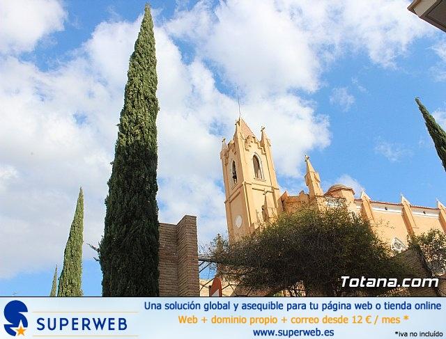 Procesión infantil Colegio La Milagrosa - Semana Santa 2017 - 1