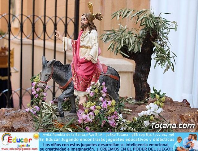 Procesión infantil Colegio La Milagrosa - Semana Santa 2017 - 3