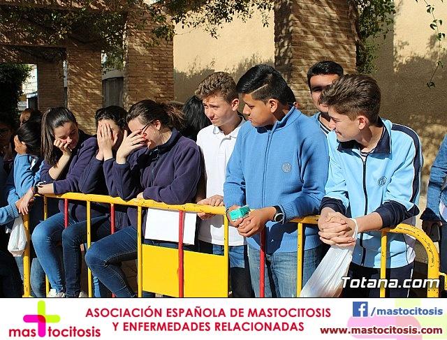Procesión infantil Colegio La Milagrosa - Semana Santa 2017 - 10