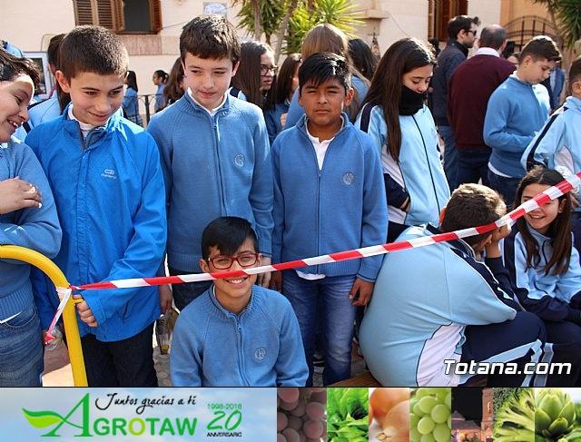 Procesión infantil Colegio La Milagrosa - Semana Santa 2017 - 13