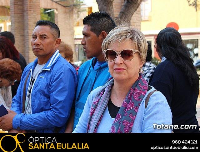 Procesión infantil Colegio La Milagrosa - Semana Santa 2017 - 22