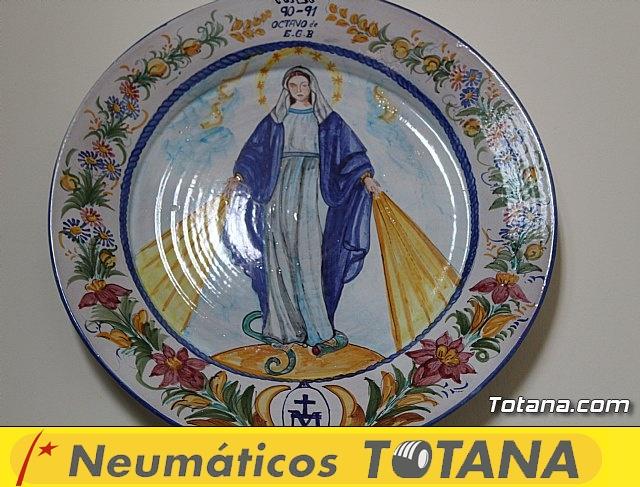 Procesión infantil Colegio La Milagrosa - Semana Santa 2017 - 499