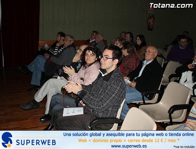 Concierto de la Agrupación Musical de Totana y la Coral Santiago - Fiestas de Santa Eulalia 2013 - 2