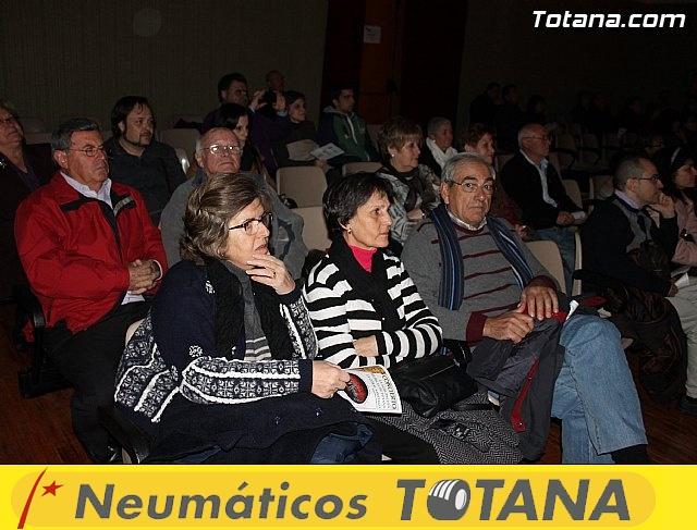 Concierto de la Agrupación Musical de Totana y la Coral Santiago - Fiestas de Santa Eulalia 2013 - 5