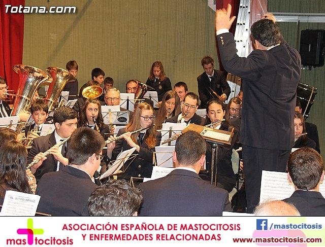 Concierto de la Agrupación Musical de Totana y la Coral Santiago - Fiestas de Santa Eulalia 2013 - 19