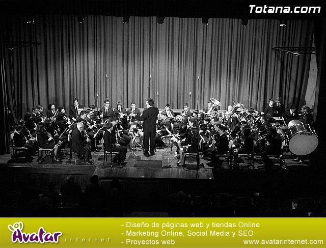 Concierto de la Agrupación Musical de Totana y la Coral Santiago - Fiestas de Santa Eulalia 2013 - 21