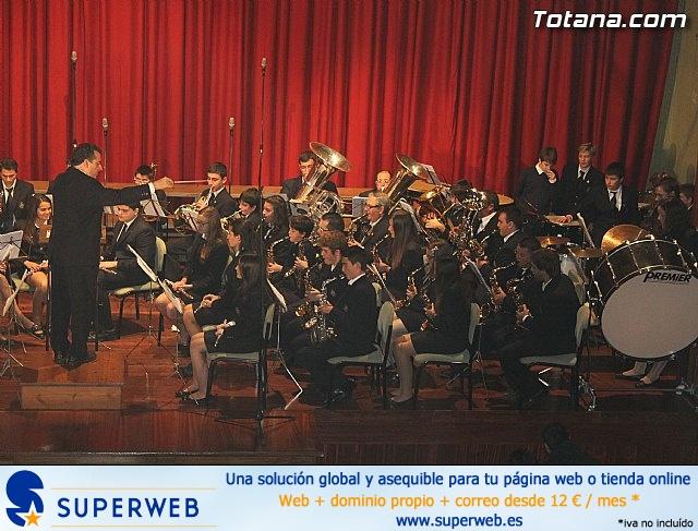 Concierto de la Agrupación Musical de Totana y la Coral Santiago - Fiestas de Santa Eulalia 2013 - 23