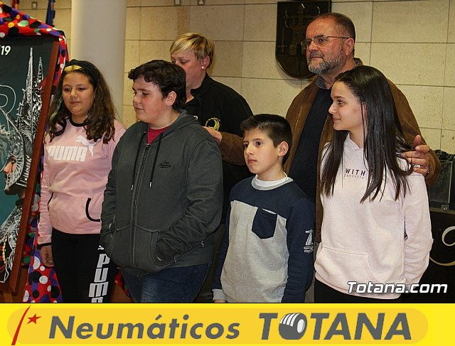 Musa y Don Carnal infantiles del Carnaval 2019 - 24