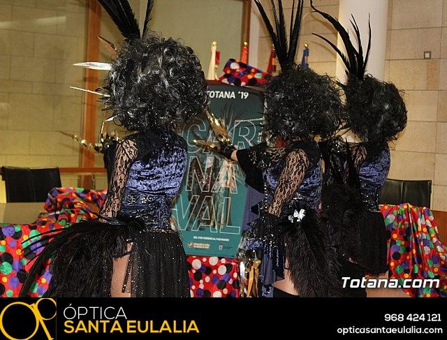 Musa y Don Carnal infantiles del Carnaval 2019 - 32