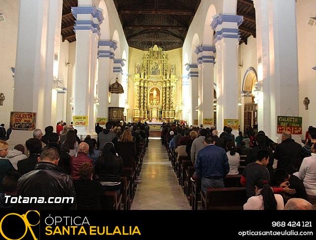 Día de la Música Nazarena - Semana Santa 2016 - 2