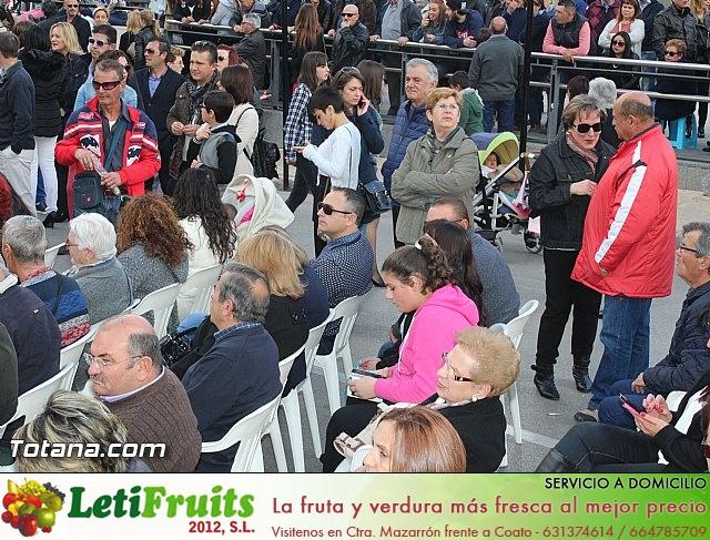 Día de la Música Nazarena - Semana Santa 2016 - 11