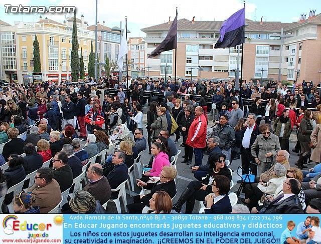 Día de la Música Nazarena - Semana Santa 2016 - 15