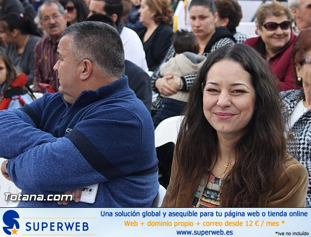 Día de la Música Nazarena - Semana Santa 2016 - 18