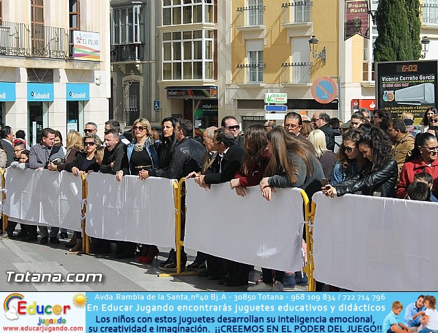 Día de la Música Nazarena - Semana Santa 2016 - 33