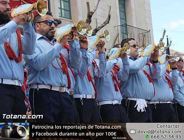Día de la Música Nazarena - Semana Santa 2016 - 1263