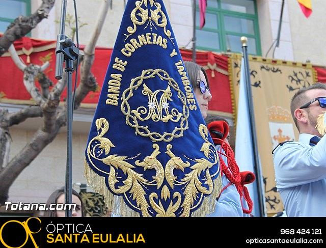 Día de la Música Nazarena - Semana Santa 2016 - 1266