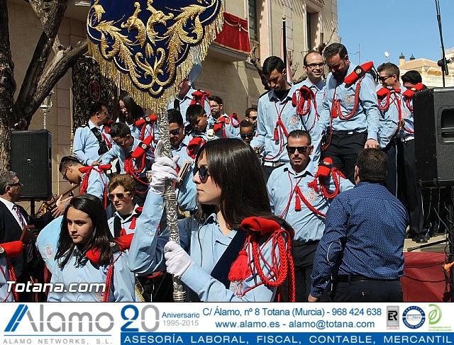 Día de la Música Nazarena - Semana Santa 2016 - 1271