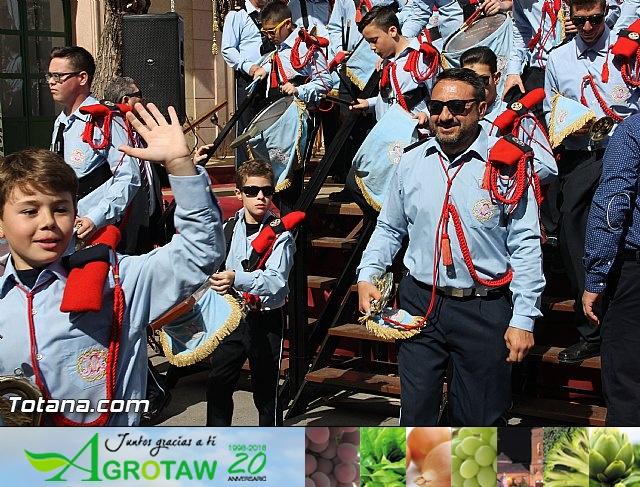 Día de la Música Nazarena - Semana Santa 2016 - 1273