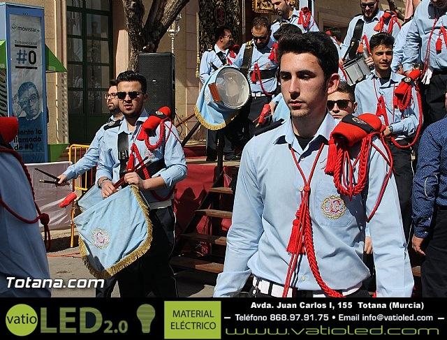 Día de la Música Nazarena - Semana Santa 2016 - 1275