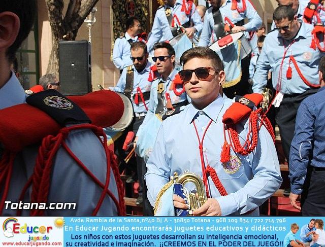 Día de la Música Nazarena - Semana Santa 2016 - 1276