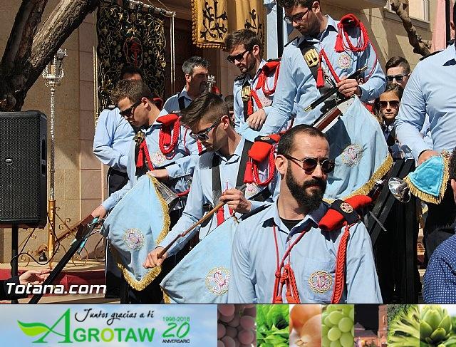 Día de la Música Nazarena - Semana Santa 2016 - 1280