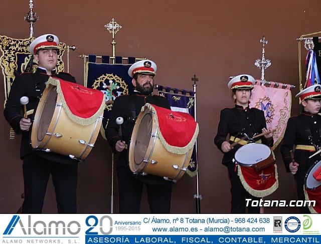 Día de la Música Nazarena - Semana Santa 2018 - 25