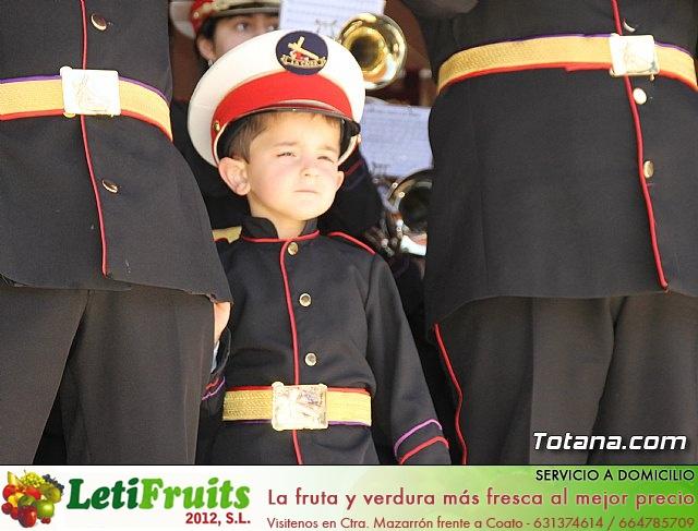 Día de la Música Nazarena - Semana Santa 2018 - 29