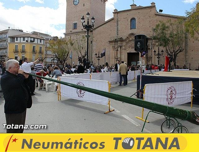 Día de la Música Nazarena - Semana Santa 2013 - 1