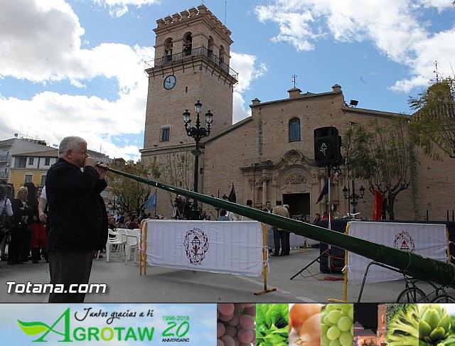 Día de la Música Nazarena - Semana Santa 2013 - 2