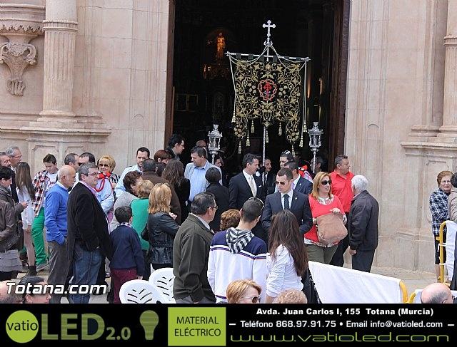 Día de la Música Nazarena - Semana Santa 2013 - 8