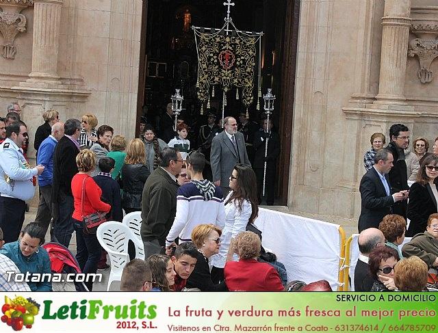 Día de la Música Nazarena - Semana Santa 2013 - 9