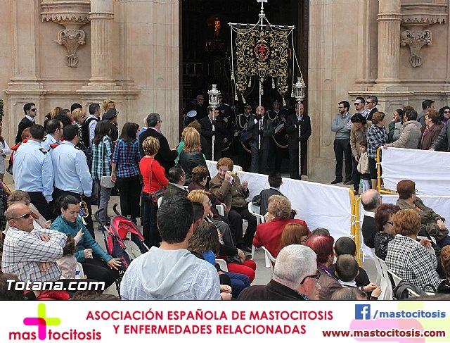 Día de la Música Nazarena - Semana Santa 2013 - 12