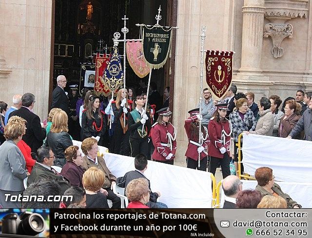 Día de la Música Nazarena - Semana Santa 2013 - 13