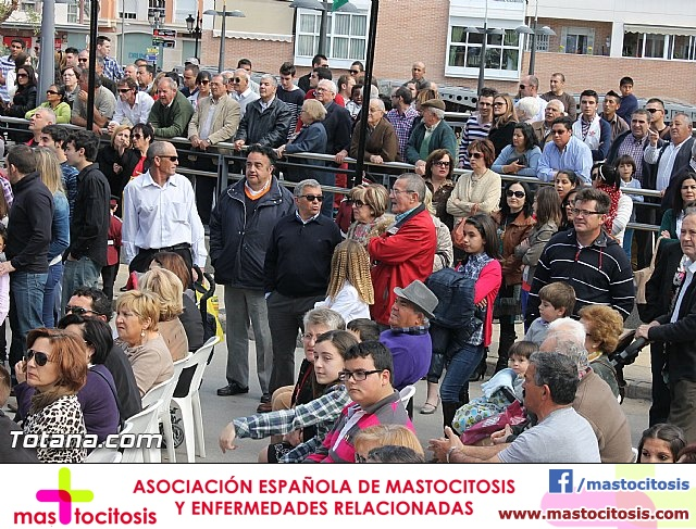 Día de la Música Nazarena - Semana Santa 2013 - 14