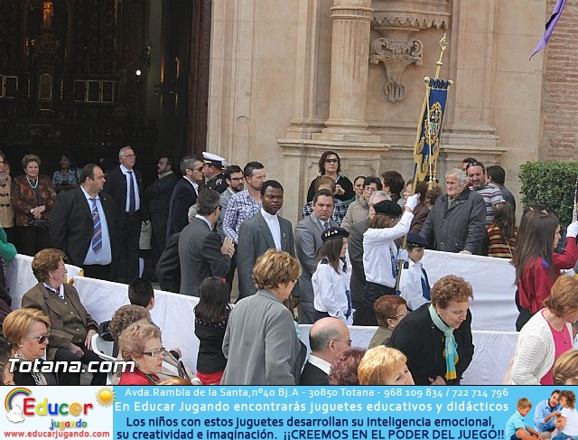 Día de la Música Nazarena - Semana Santa 2013 - 21