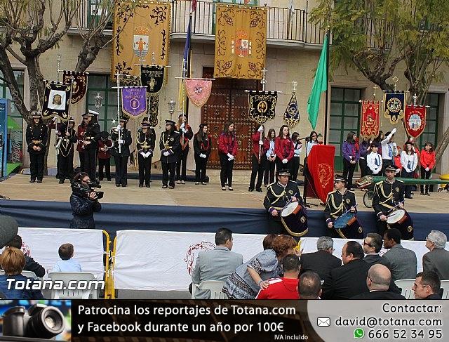 Día de la Música Nazarena - Semana Santa 2013 - 25
