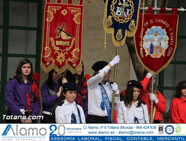 Día de la Música Nazarena - Semana Santa 2013 - 29