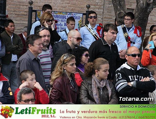 Día de la Música Nazarena - Semana Santa 2013 - 36