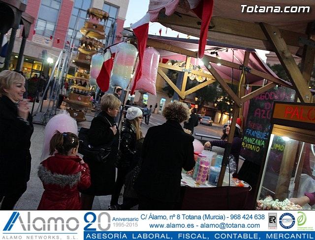 Mercado de Navidad 2014 - 14