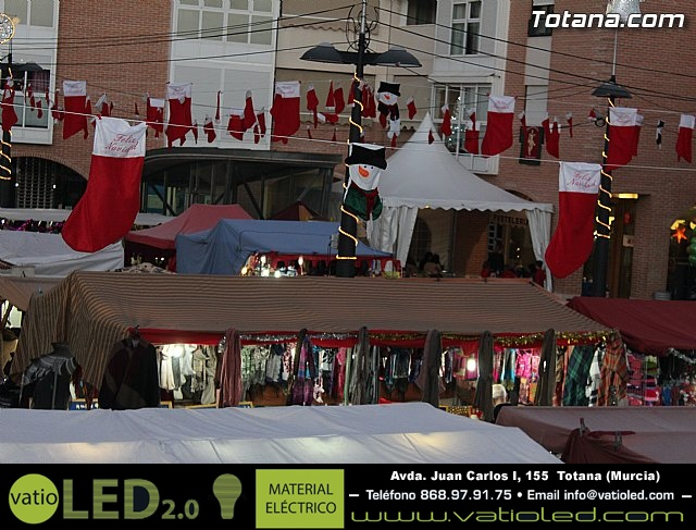 Mercado de Navidad 2014 - 18
