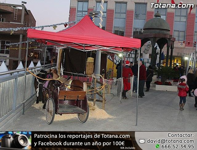 Mercado de Navidad 2014 - 19