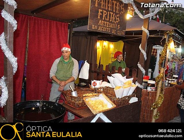 Mercado de Navidad 2014 - 25