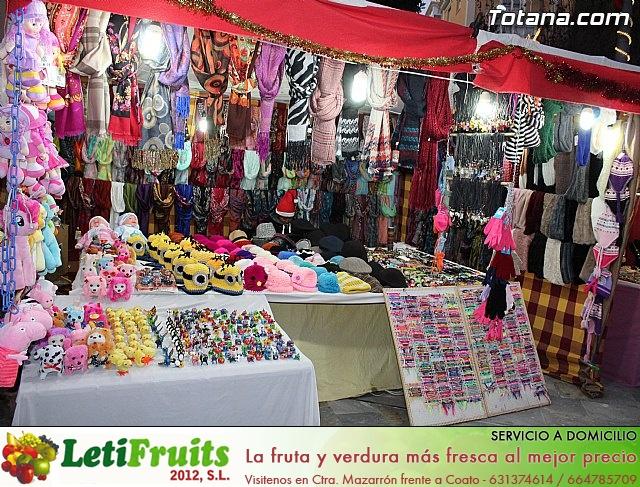 Mercado de Navidad 2014 - 29