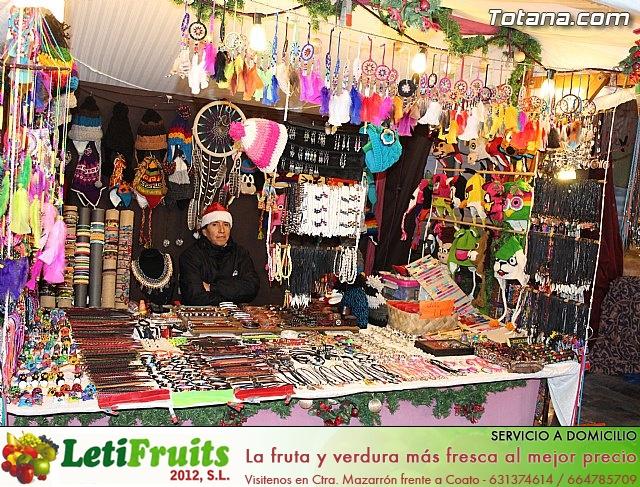 Mercado de Navidad 2014 - 32