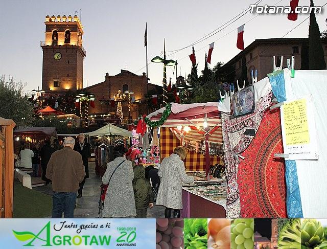 Mercado de Navidad 2014 - 35