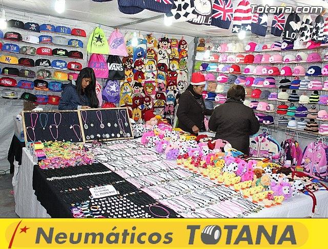 Mercado de Navidad 2014 - 36