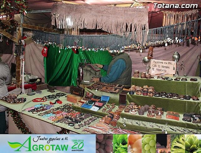 Mercado de Navidad 2014 - 39