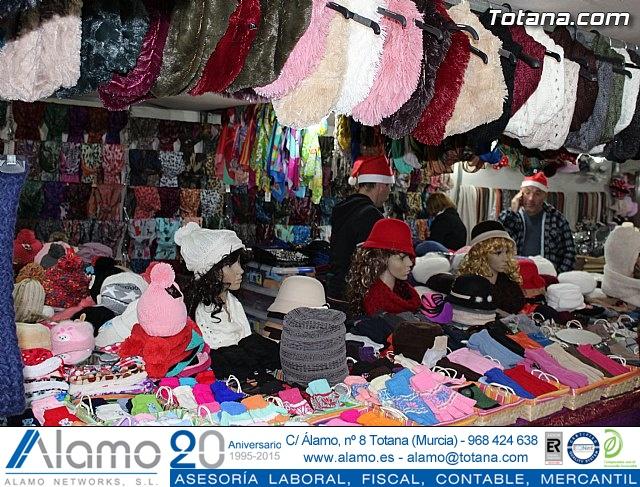 Mercado de Navidad 2014 - 41