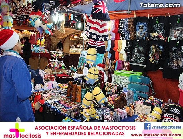 Mercado de Navidad 2014 - 47